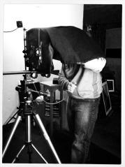 William working