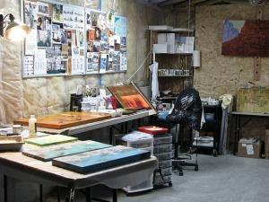 Jay's Studio
