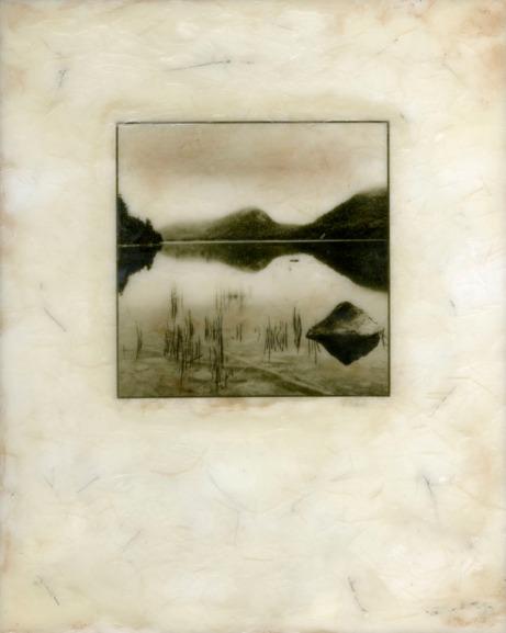 Jordon Pond 2