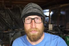 Kautzer Headshot