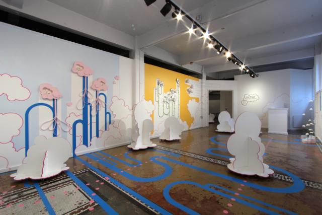 Flow Chart: Torrent, porcelain, vinyl, polystyrene, mdf, wire, 2014