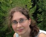 Michelle Wilson Headshot