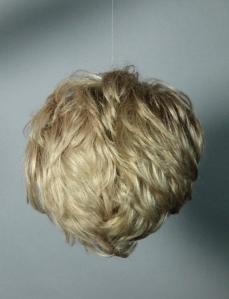 Pris Stansberry, acrylic hair, 2014