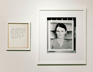 After Sherrie Levine, After Walker Evans, 1981, 2013, Archival inkjet prints, 7.5 x 9.5 inches and 9 x 11 inches