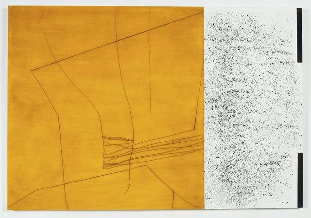 Spectrum, Lithography, wood, ink, plexiglass, 24inch x 34inch x .5inch, 2013