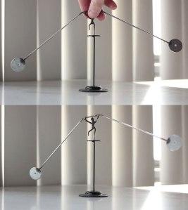 """stills from Balance, 18""""x24"""", 2014"""