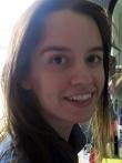 Emily Glass, Headshot, 2014