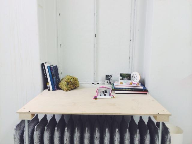 Favorite Studio Spot