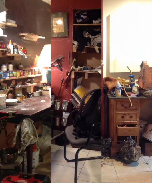 Jeremy Kiracofe Studio