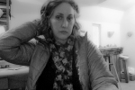 Laura_Moriarty_me in studio