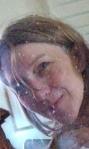 Rachel head shot
