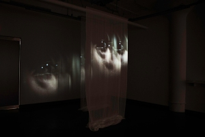 Kerry, Imprecion, Sam Video Installation, 2014