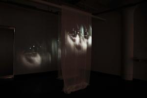 Kerry, Imprecion, Sam Video Installation, 2014