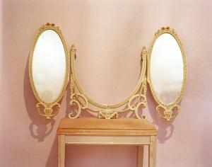 Mirror, 2012