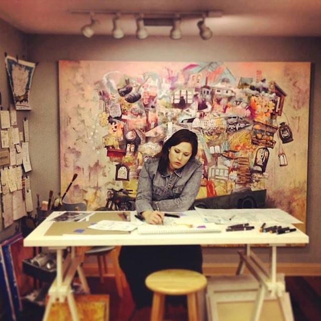Working_in_Studio