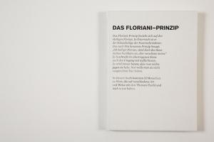 Das Floriani-Prinzip_Book_18x24 cm_2013