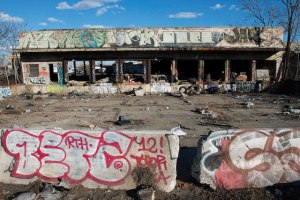 Graffiti Archival Pigment Print 17