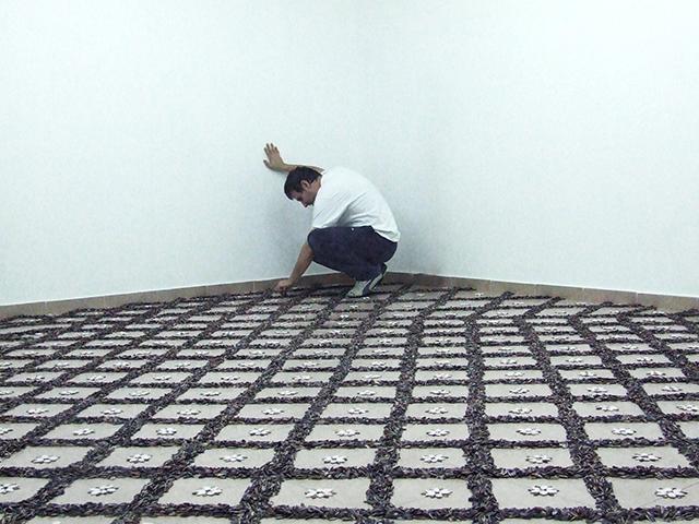 Making art_Shahar Tuchner