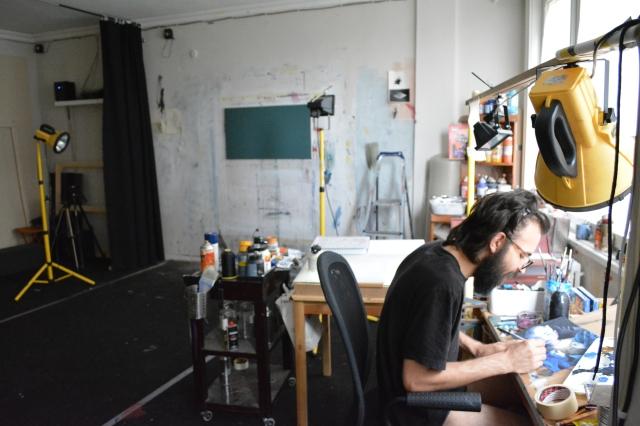 Zaza studio