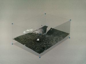 Volcanos 5 (2014), photograph, archival inkjet print, 60 x 45cm