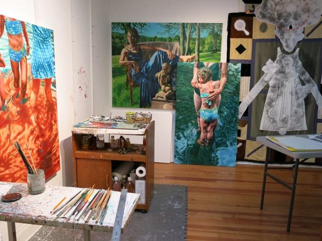 Virginia Studio-1