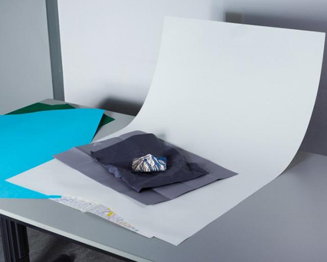 Herschel Island (2013), scan, archival inkjet print, 120 x 100cm